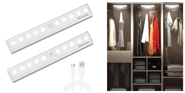 LED センサー ライト