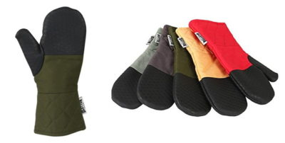 DULTON(ダルトン) グラットン オーブン グローブ GLUTTON OVEN GLOVE FOREST GREEN A515-543FGN