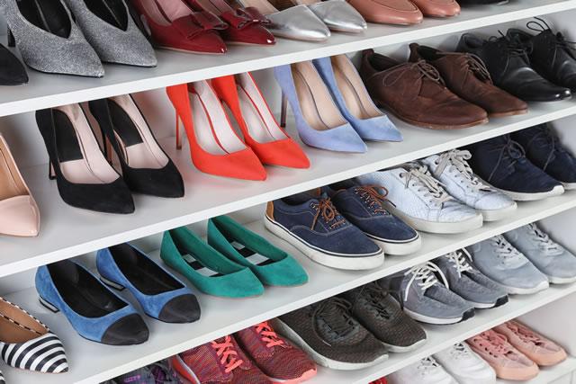 玄関の靴の収納アイデア!魅せる玄関の作り方 \u2013 シュフーズ