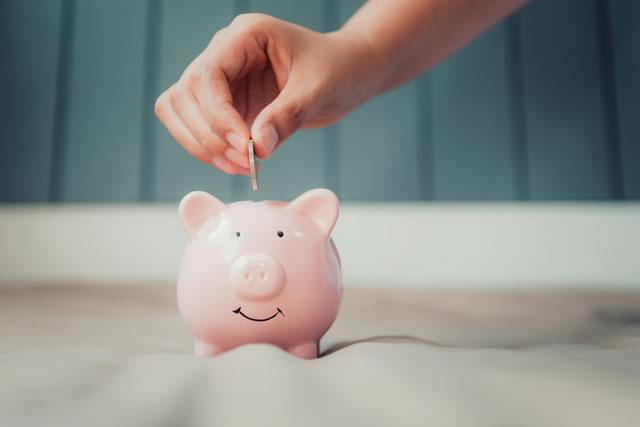 生活費を節約するための今すぐ実行できる節約術