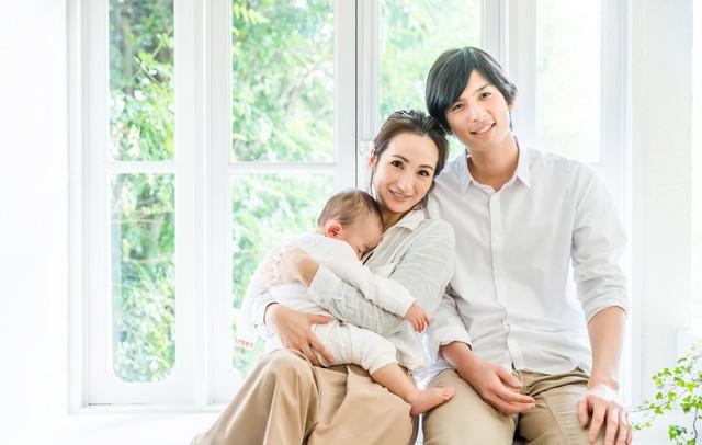 子育て家庭