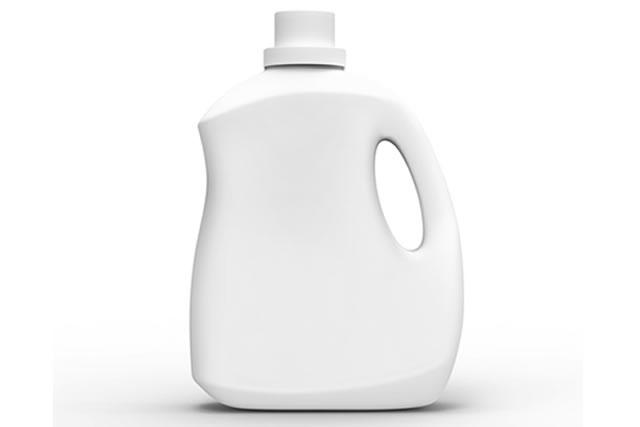 洗剤ボトル