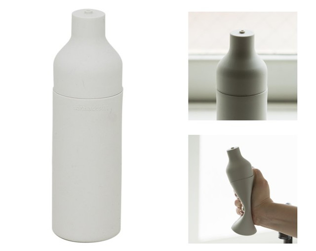 b2c squeeze bottle