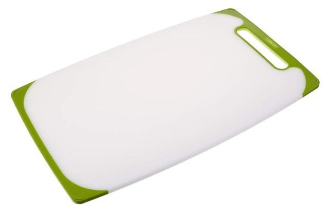 トンボ NEW ラバー付 耐熱 抗菌 まな板