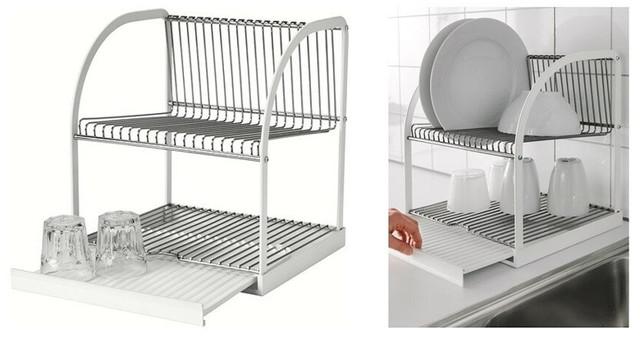IKEA BESTAENDE 水切り