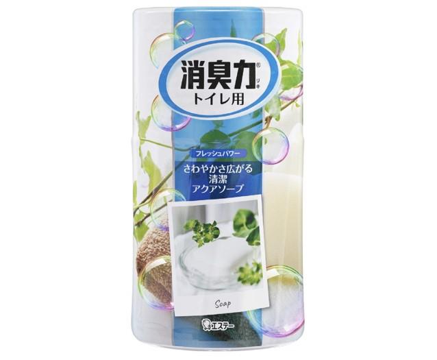 トイレの消臭力 消臭芳香剤