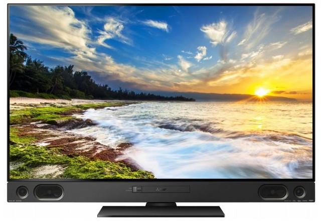 三菱 50V型地上・BS・110度CSデジタル 4Kチューナー内蔵 LED液晶テレビ