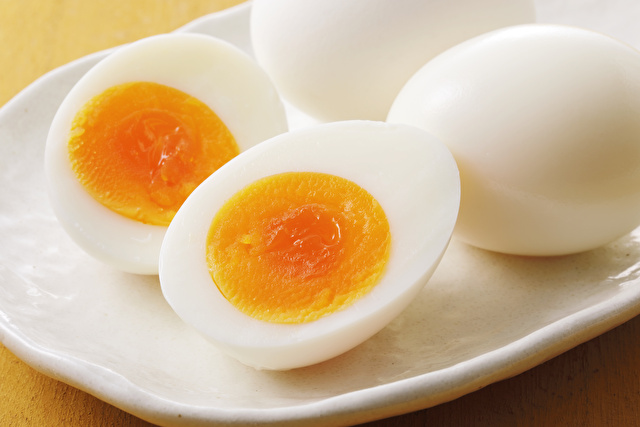 日持ち ゆで 卵