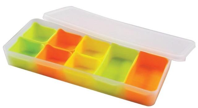 アーネスト 離乳食 作り置き シリコン 小分け保存 カップ