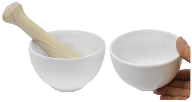 貝印 ミニ すり鉢