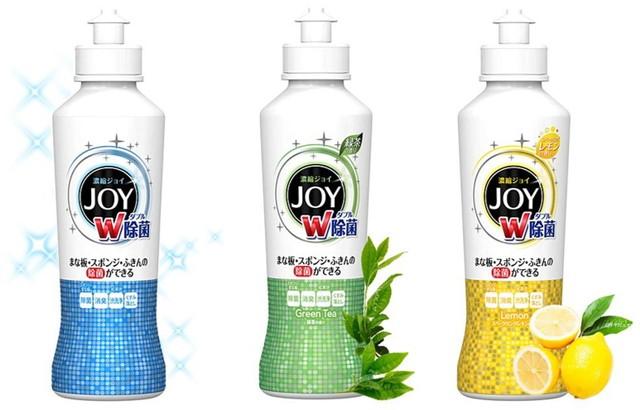 除菌ジョイ コンパクト 食器用洗剤