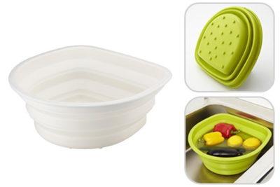 アスベル シリコン洗い桶