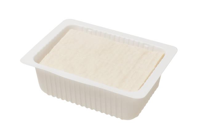 パック入り豆腐