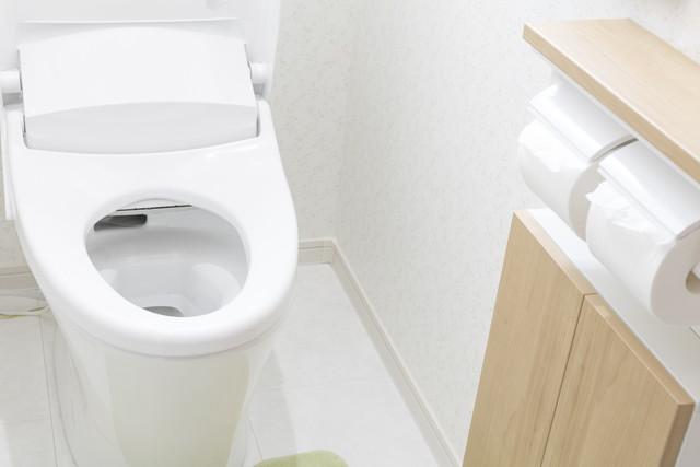 綺麗なトイレ