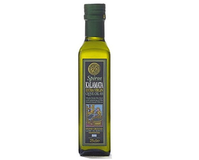 トザバラス 飲む オリーブオイル エキストラヴァージン ギリシャ産