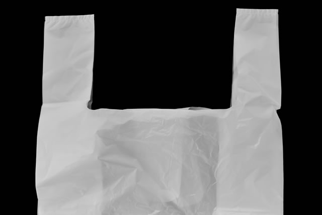 ビニール袋
