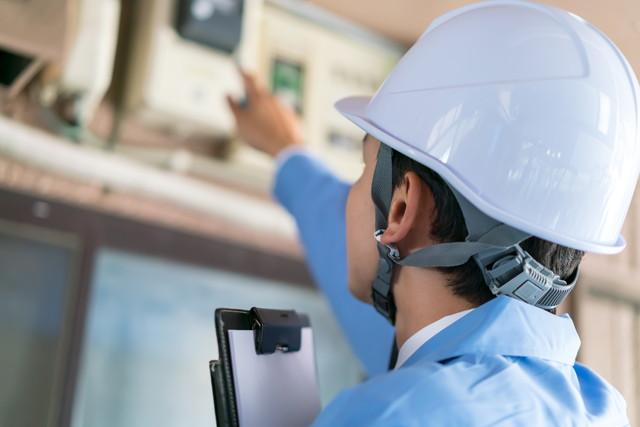 電気工事士 ライセンス取得済 ファイル番号: 282010205 切り抜きをプレビュー 似た画像を検索 電気工事士