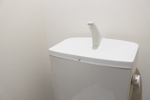 トイレ タンク