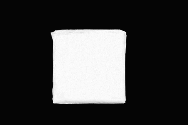 四角折10