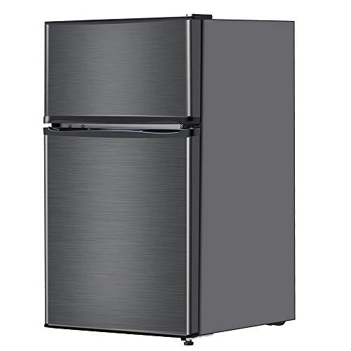 maxzen 冷蔵庫 90