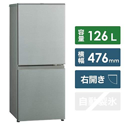 アクア(AQUA) 2ドア冷蔵庫