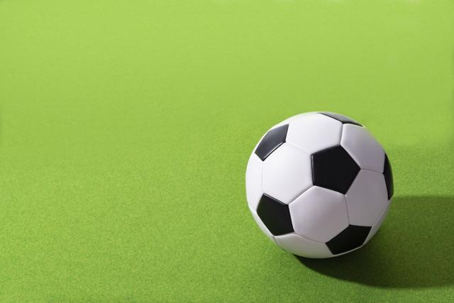 子供用のサッカーボール