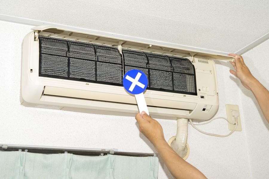 古いエアコンは電機代がかかる