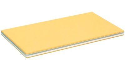 家庭用 抗菌 ラバーラ・かるがる まな板(Mサイズ)