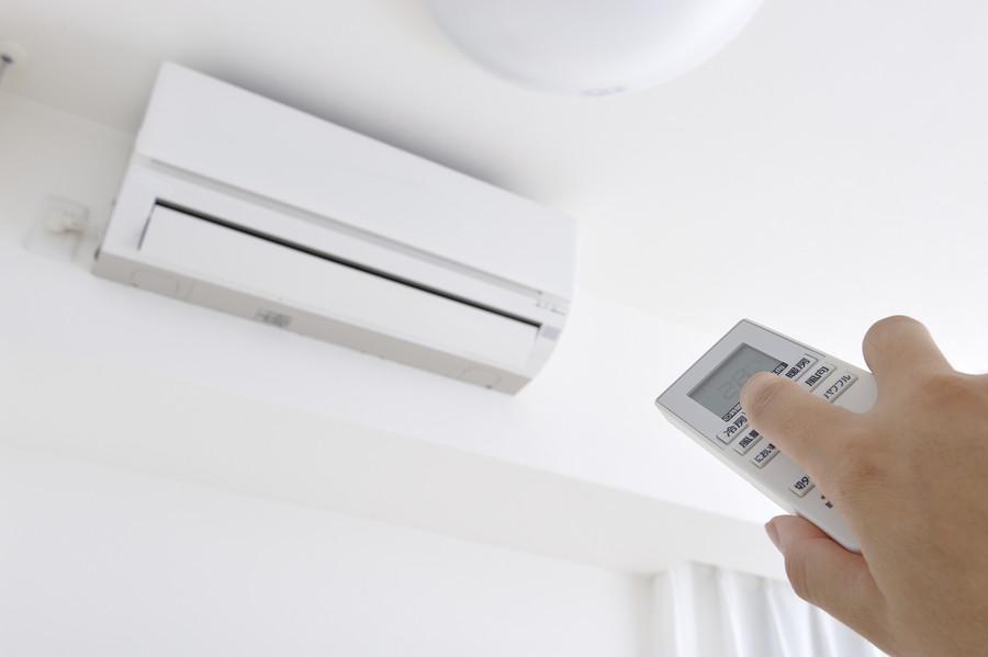 エアコンの電気代が高くなる行為