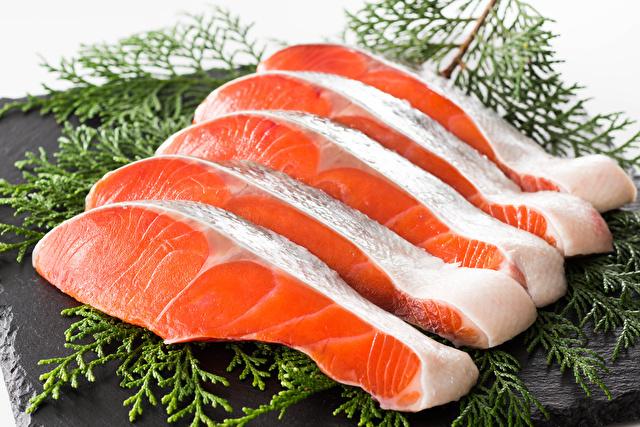紅鮭 塩鮭
