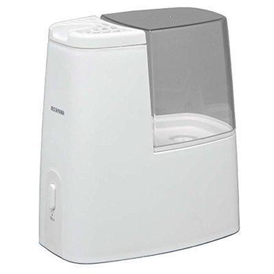 アイリスオーヤマ 加熱式加湿器 タンク容量1.9ℓ