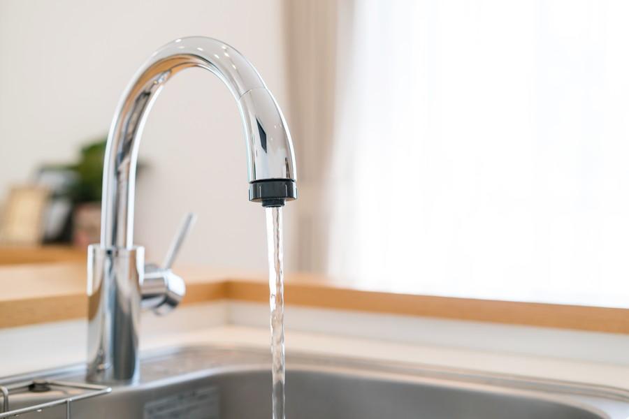 水道水はどれくらいもつのか
