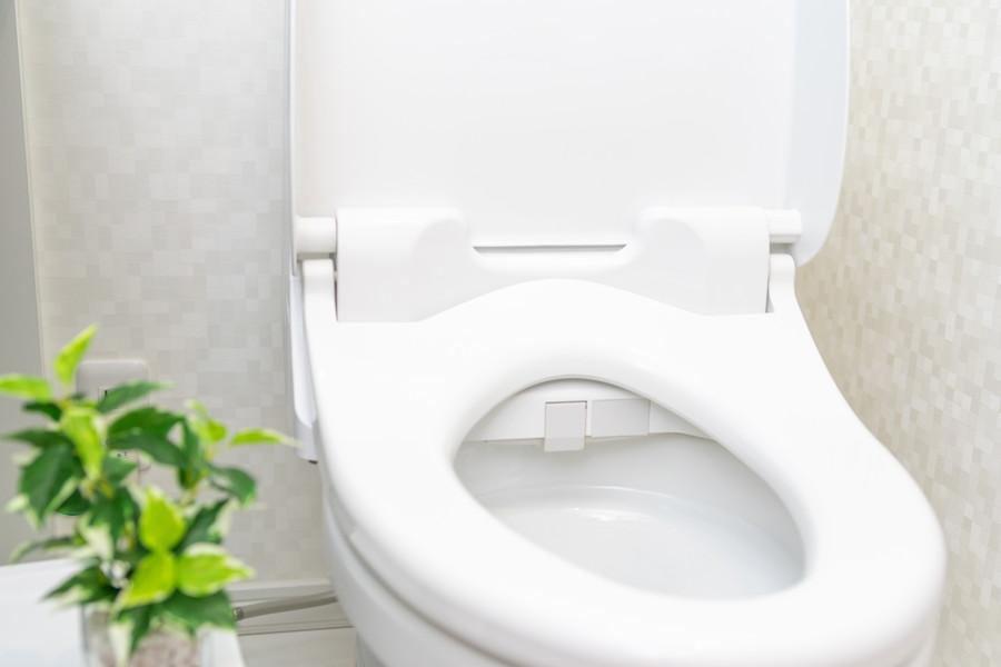 トイレには何を置くべき?