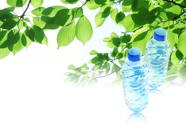 水の賞味期限ってどのくらい?