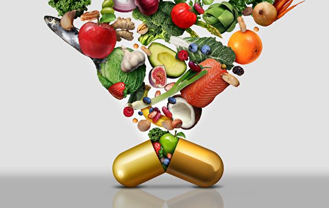 にんにく栄養イメージ