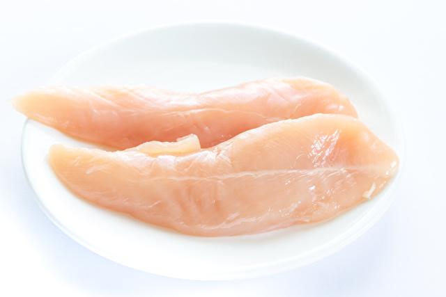 鶏ささみ肉