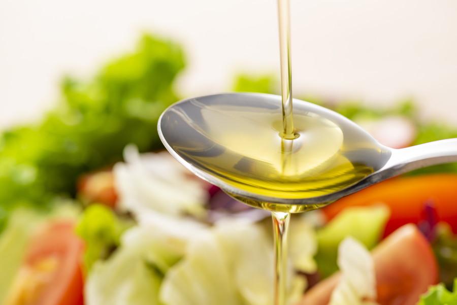 オリーブオイルは万能調味油