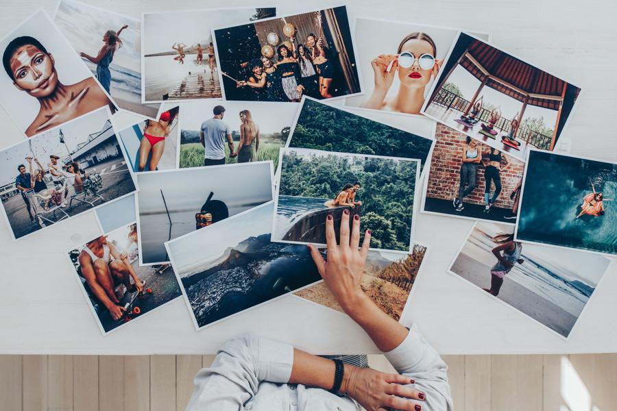 写真はどう捨てるべきか?