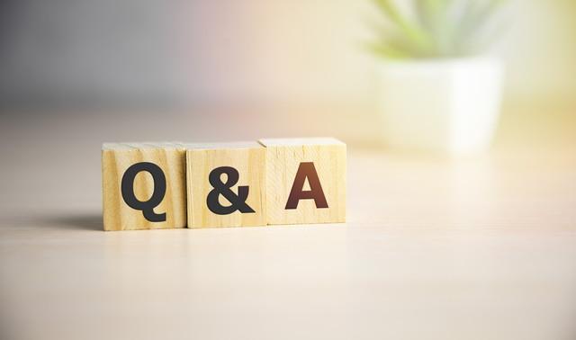 QA Q&A