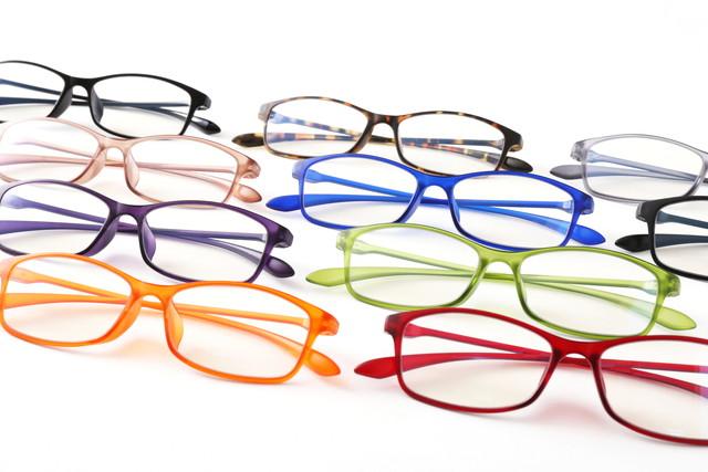 メガネの寿命