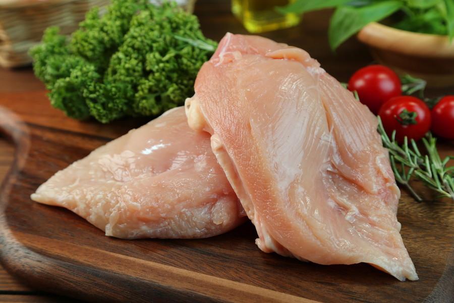 美味しい鶏肉