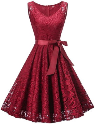 Loverbeauty ドレス