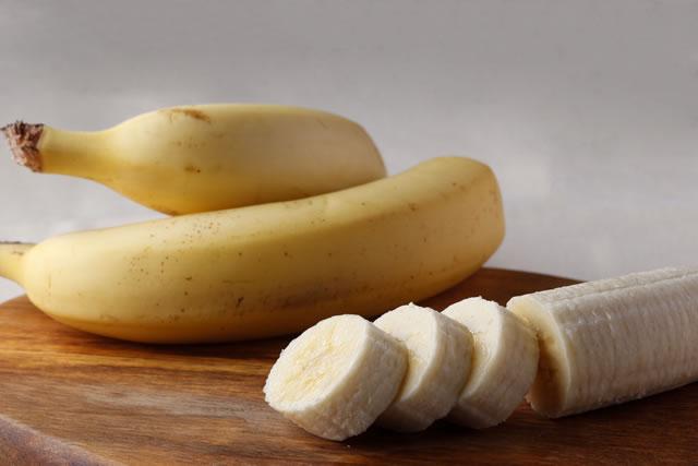 カットバナナ