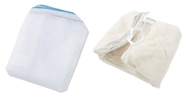 毛布が洗える角型洗濯ネット