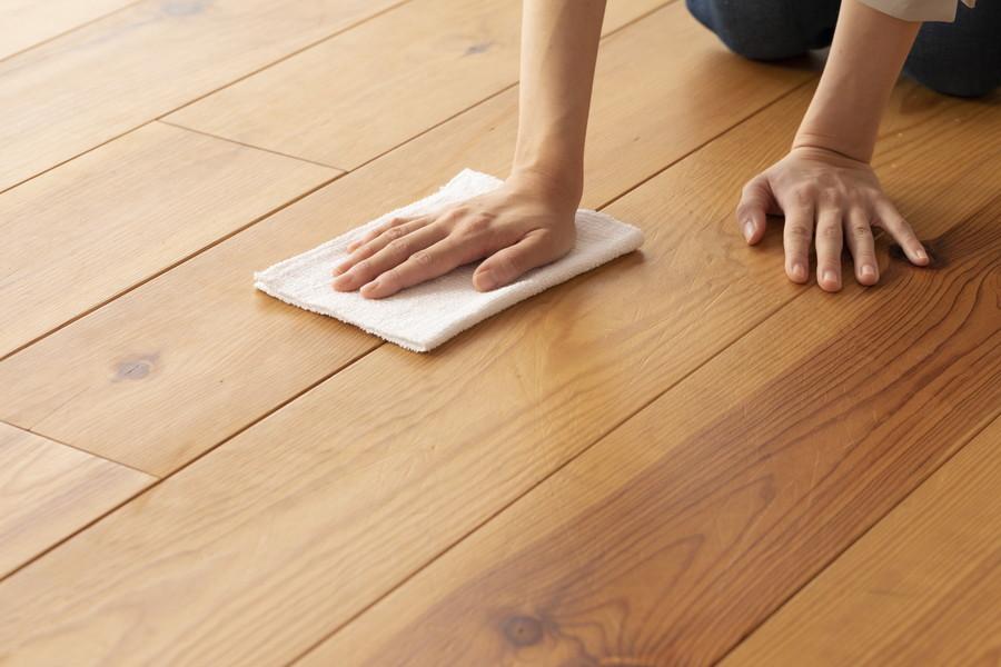 酸っぱいタオルを活用する方法