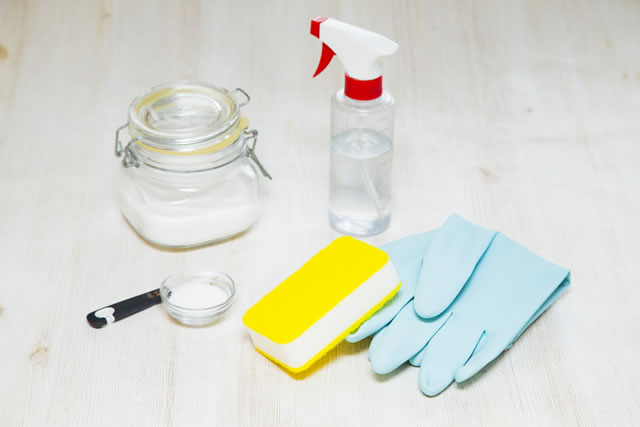 セスキ水を作る道具