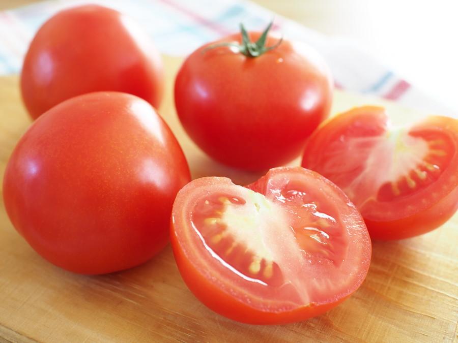 美味しいトマト