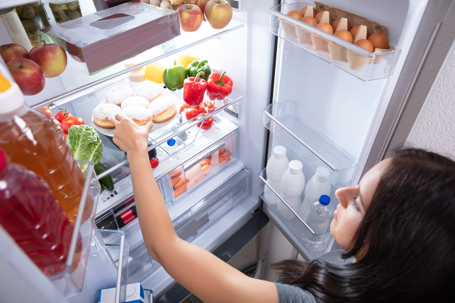 正しく冷蔵庫を使おう