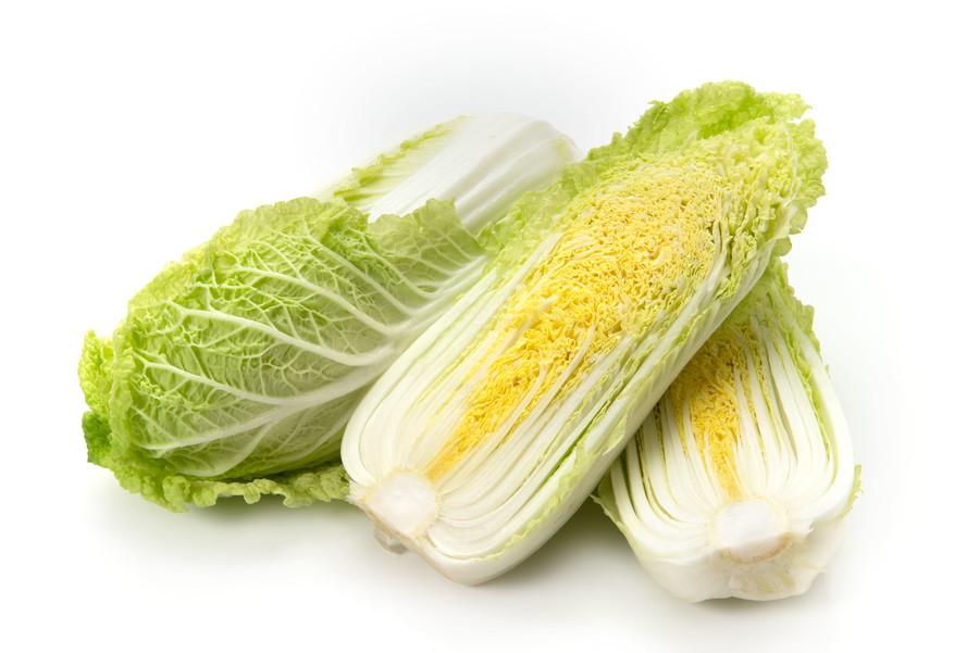 食べられない白菜とは