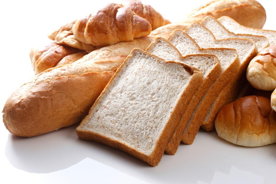 美味しくパンを食べよう